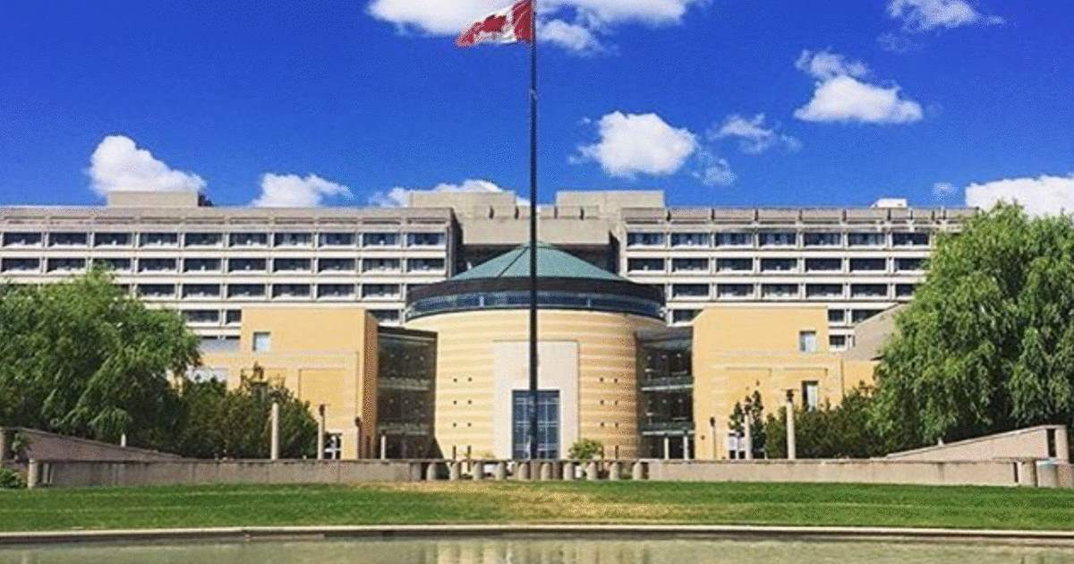 加拿大约克大学