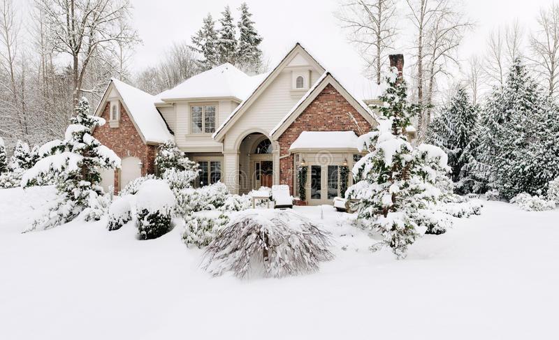 冬季房屋保养清单