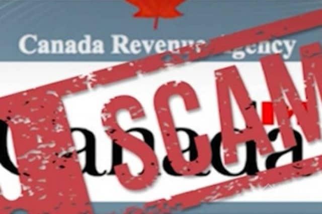 加拿大骗子冒充CRA敲门 提手铐威胁拘捕女屋主