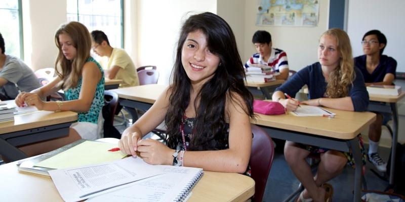 解读安省小学到高中的成绩单