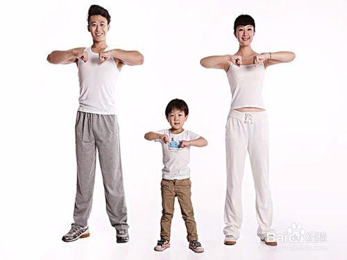 让孩子喜欢锻炼身体
