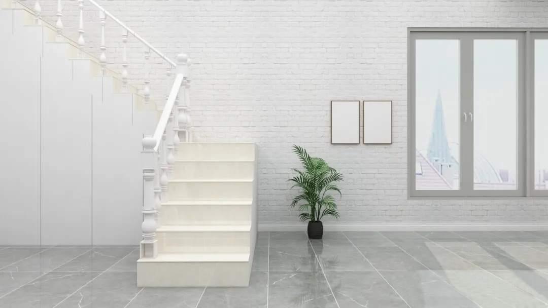 楼梯坡度不宜陡峭
