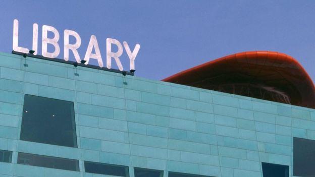 全世界最美的10座现代图书馆