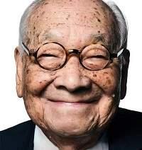 贝聿铭的102年,只为向世人呈现极致设计
