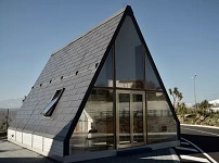 建筑黑科技:想在加拿大自己盖个房子?这家伙只用了3万刀6小时