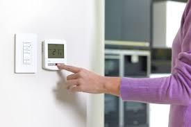 安省对于室温的规定