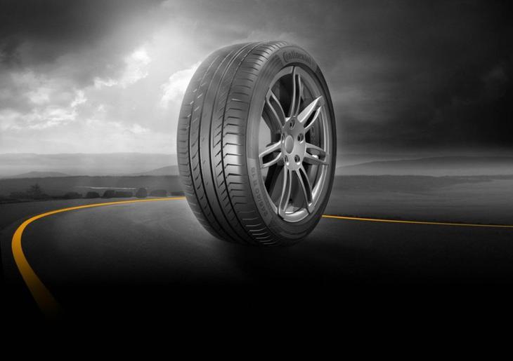 汽车轮胎寿命一般是多久?