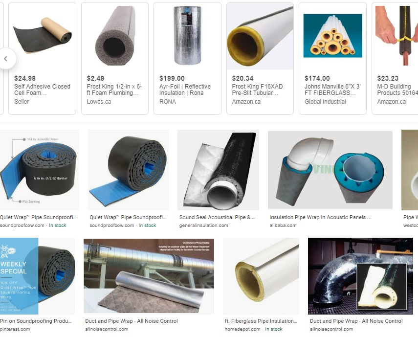 pipe-insulation-wrap