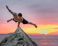 男士力量瑜伽新思路