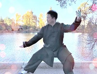 钟南山:每天都练太极拳 太极拳有助慢阻肺康复