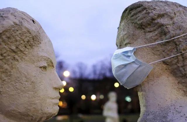 口罩文化对疫情的影响