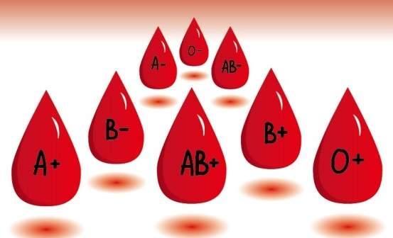 血型遗传规律