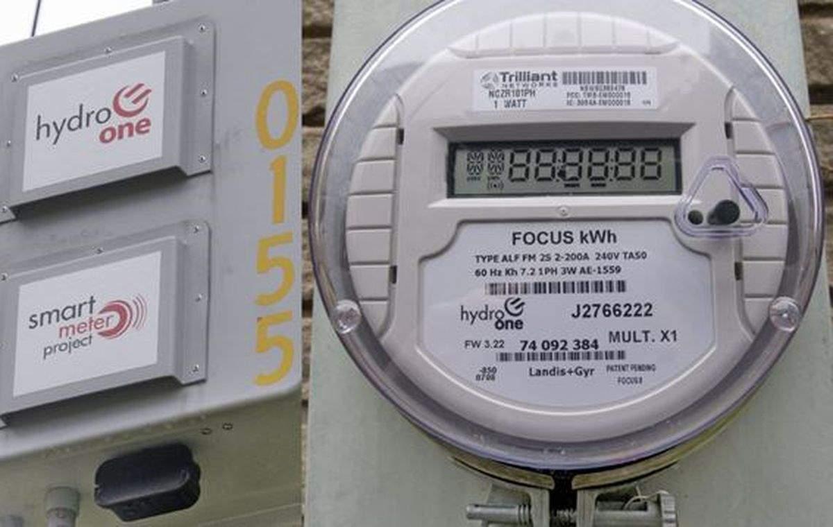 安省疫情补助:电费,天然气费