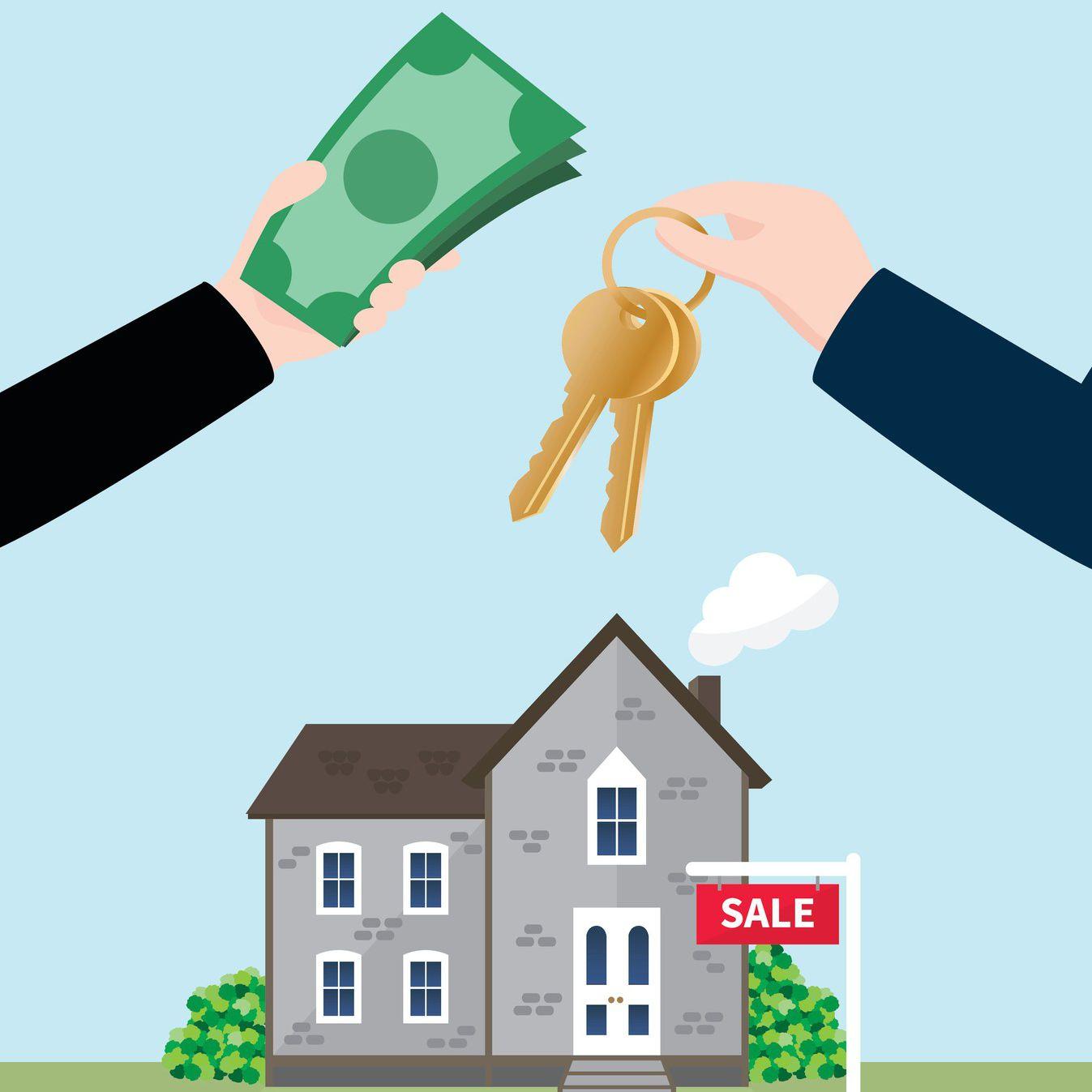 加拿大购房的法律问题