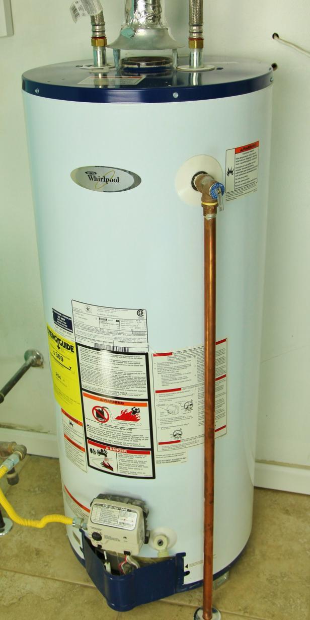 燃气热水炉漏水怎么办