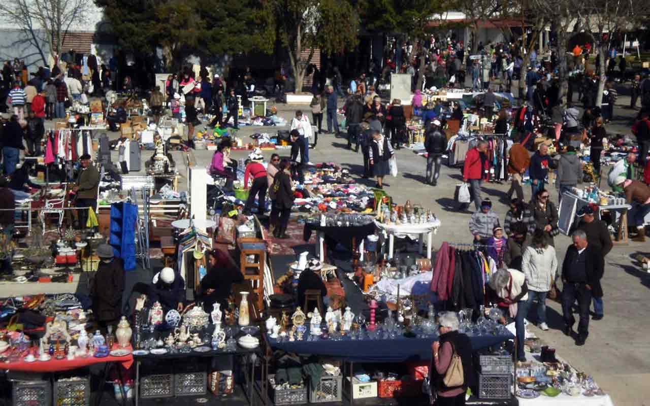 社区服务网,多伦多最大的物品交易市场