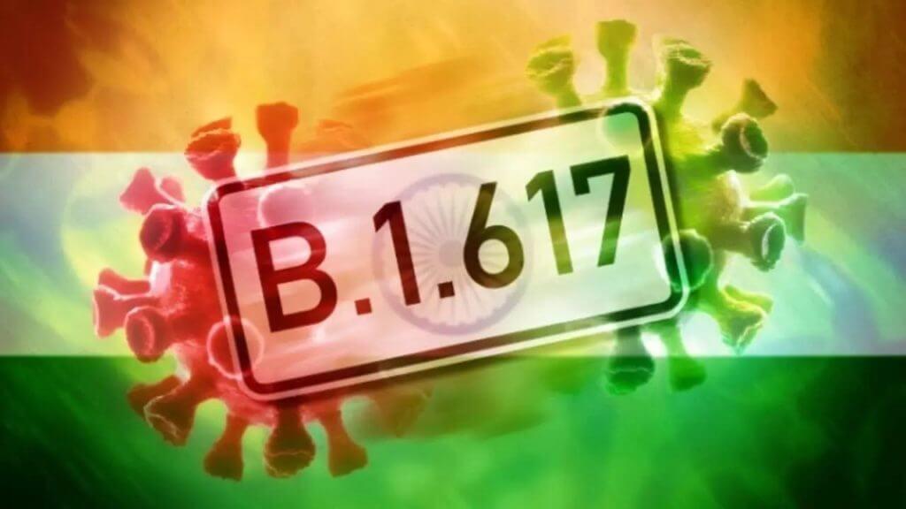 dalta variant b.1.617