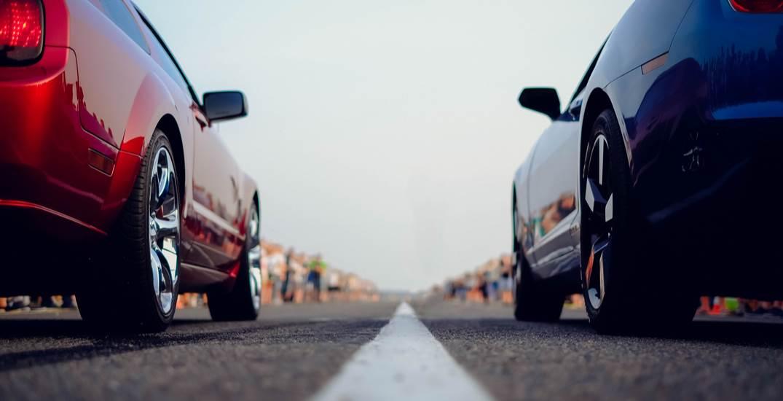 安省对特技驾驶的规定